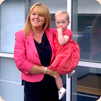 Anne Jenkins - Childminder in Swansea